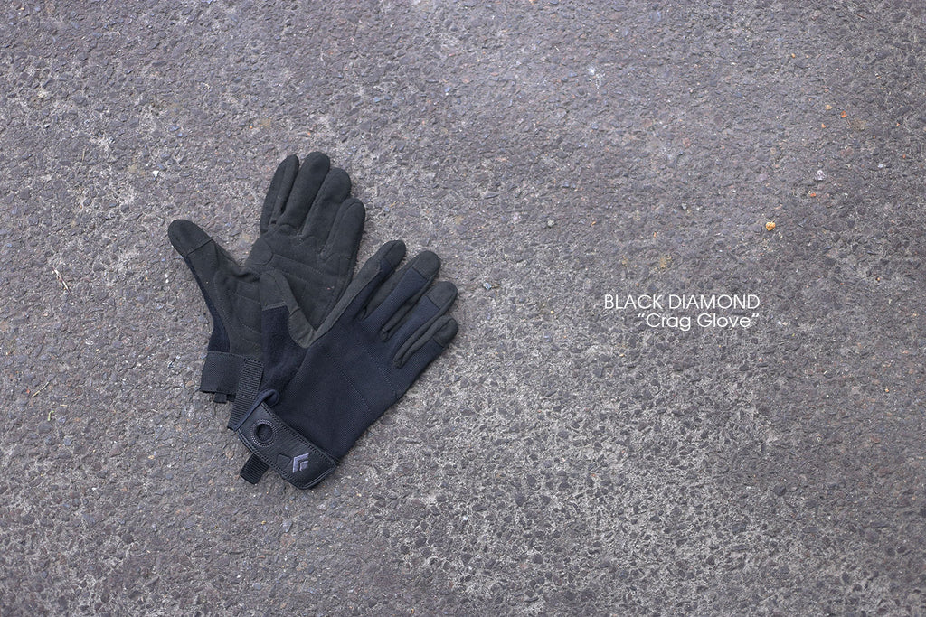 "BLACK DIAMOND ""Crag Glove"""