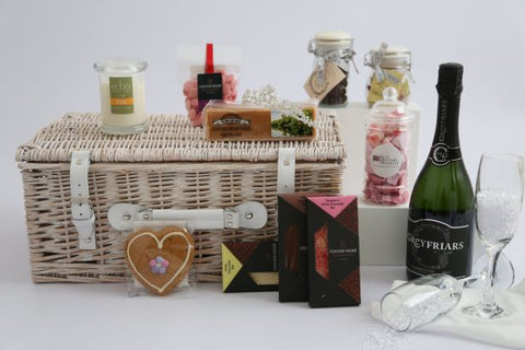 Diamond of the Season Hamper