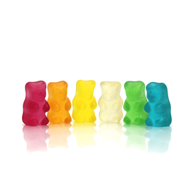 Teddy Bears 50g Pick and Mix