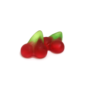 Twin Cherries 50g Pick and Mix