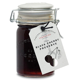 Black Cherry Preserve 280g Cartwright & Butler