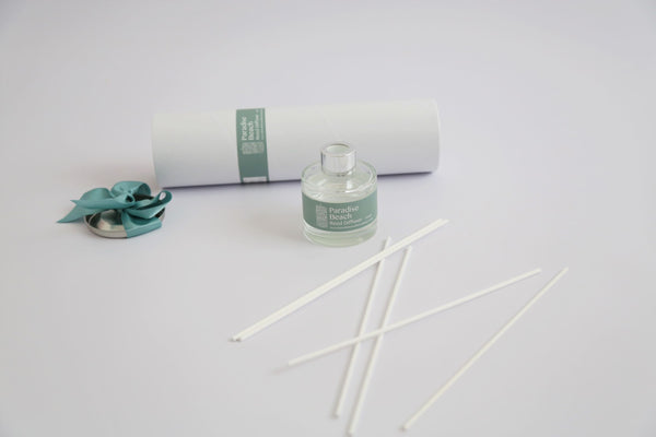 The White Candle Company - Reed Diffuser 100ml