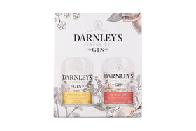 Darnley's Gin Gift Pack 2 x 20cl