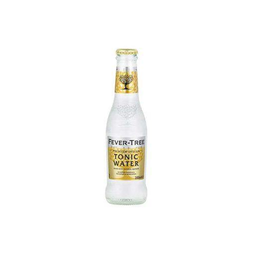 Fever Tree Tonic Water 200ml - Best British Produce