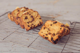 Ginger & Whisky Fruit Cake – Gluten Free - Ginger Bakers 500g
