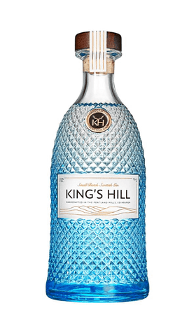 Kings Hill Gin 44% 70cl