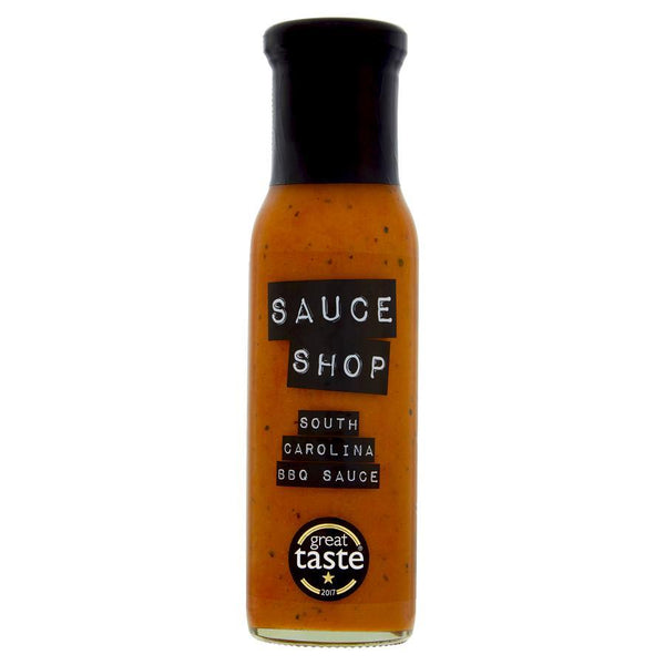 South Carolina BBQ Sauce 255g - COMING SOON - Best British Produce