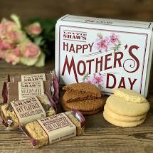 Mother's Day Tin of Baked Treats - Lottie Shaw