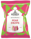 Pear Drops Bags 150g - Best British Produce