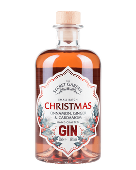 The Old Curiosity - Christmas Gin 50cl 39%