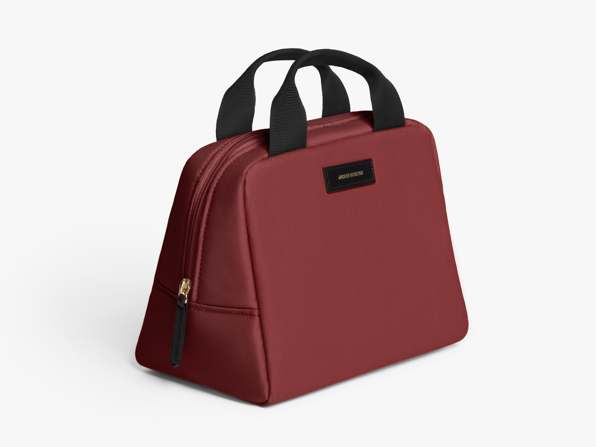 THE PARKER INSULATED BAG