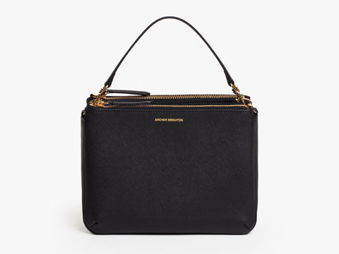 THE JACQUELINE SHOULDER PURSE