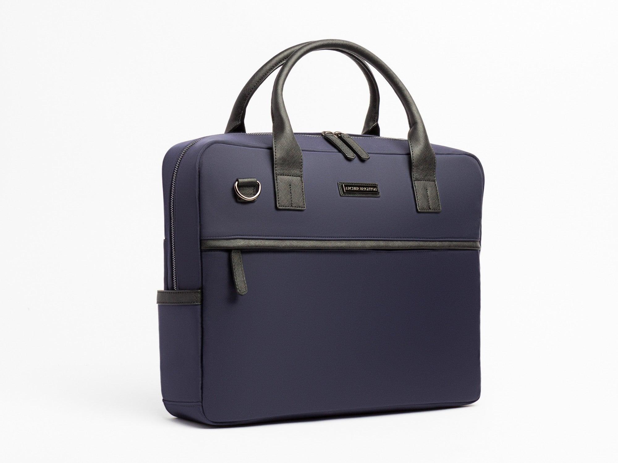 THE WALKER SLIM BRIEFCASE