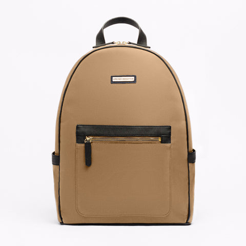 THE CARA CLASSIC BACKPACK
