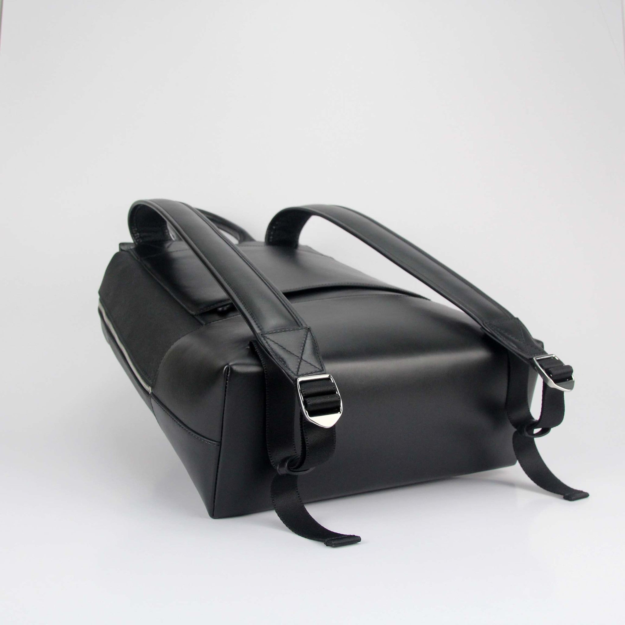 THE NATE LEATHER BACKPACK