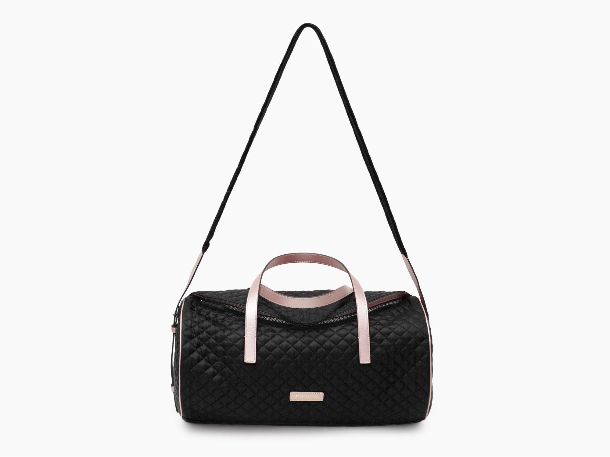 THE CHLOE CARRYALL DUFFEL