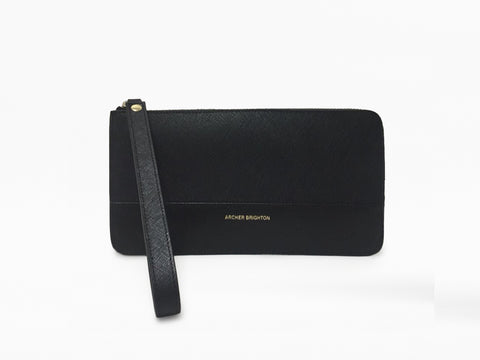 THE HARPER CROSSBODY WALLET