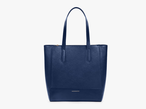 THE TAYLOR LEATHER TOTE