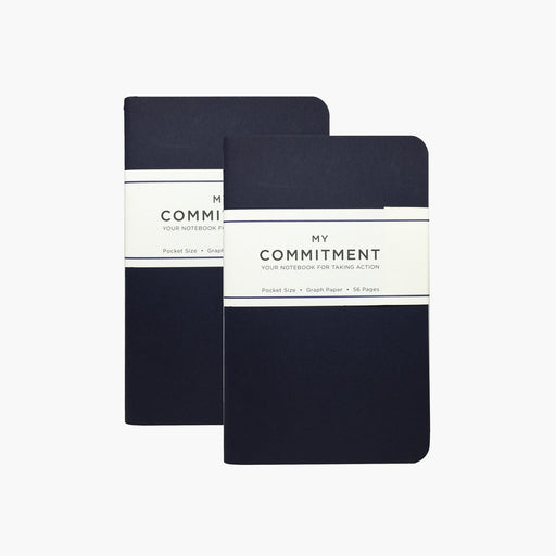 My Commitment 2-Pack