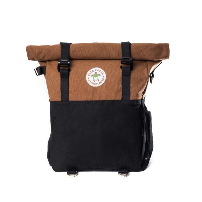Pangolin Backpack - Travel & Office Backpack