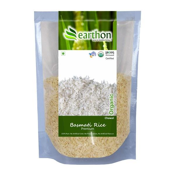 Basmati Rice Regular (Chawal - Basmati) - 1kg
