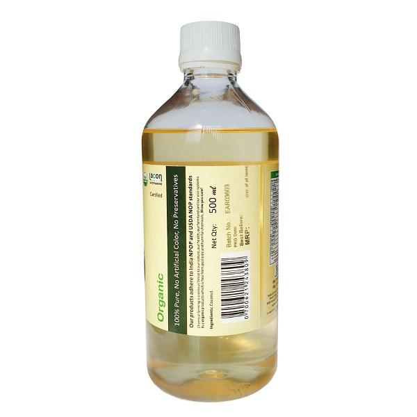 Coconut Oil (Narial Oil) - 500ml