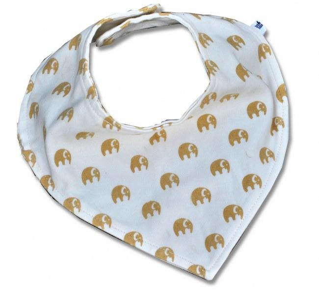 Elly Bandana Bibs (Pack of 2)