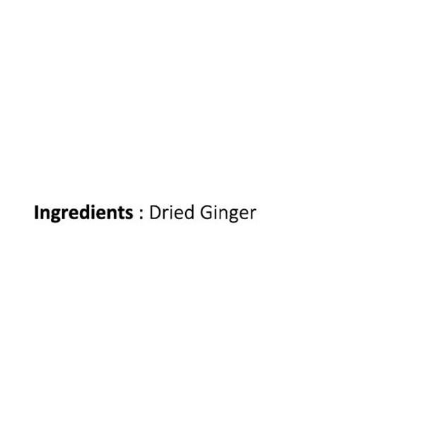 Dry Ginger Powder (Soonth Choorn) - 100g