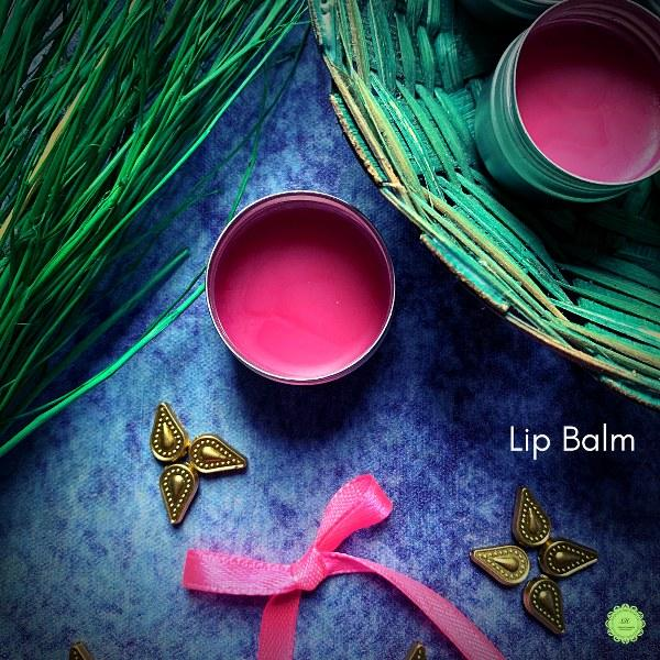 Lip Balm (12 grams)
