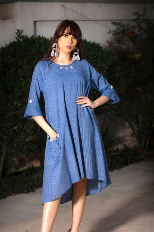 Mehtab - MM Dress