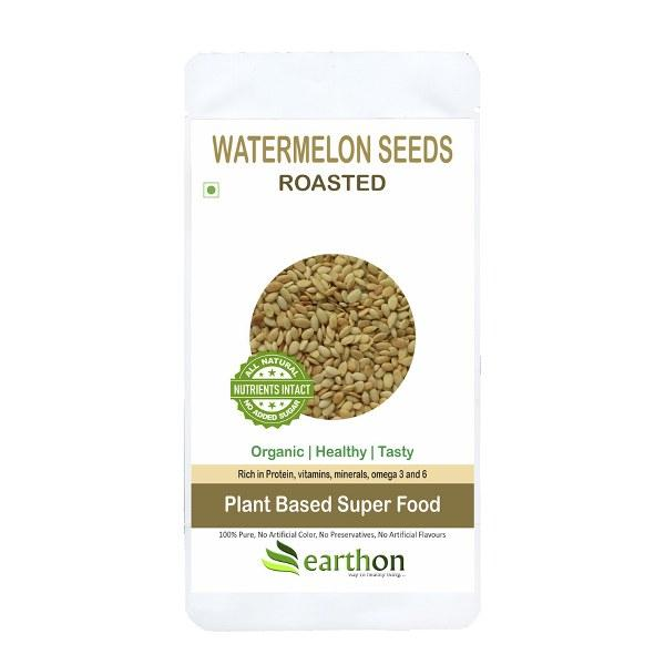 Roasted Watermelon seeds - 100g