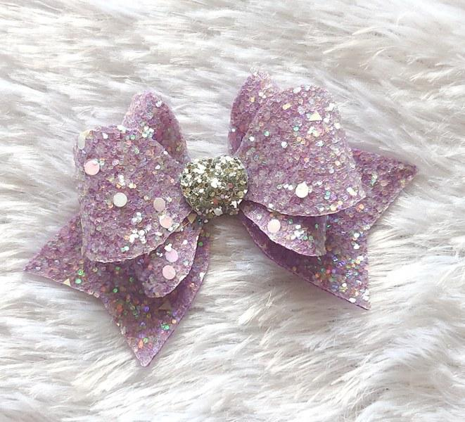 Princess Sparkle - Lavender
