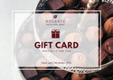 Gift Card Rosarté Chocolaterie & Bakery