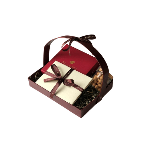 Petit Brown Hamper