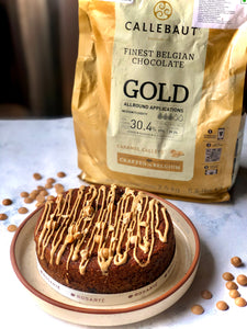 Gold Coffee Toffee