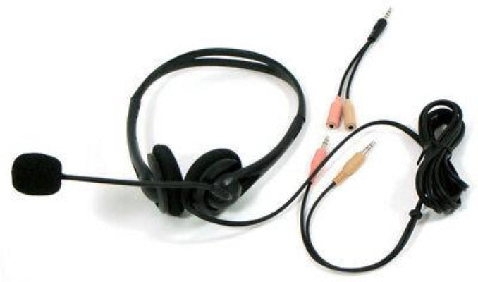 Headset with Microphone Heaphones Gaming Mic
