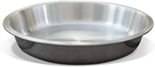 Pet Fusion Premium Brushed Stainless Steel Bowl