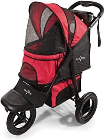 Gen7 Pet Jogger Stroller for Dogs and Cats