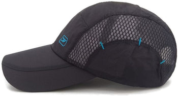 Lethmik Quick Dry Sports Cap