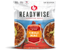ReadyWise Desert High Chili Mac with Beef