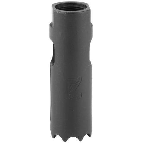 Image of 2A Armament X4 .30 Cal Muzzle Brake 5/8x24 4140 Steel