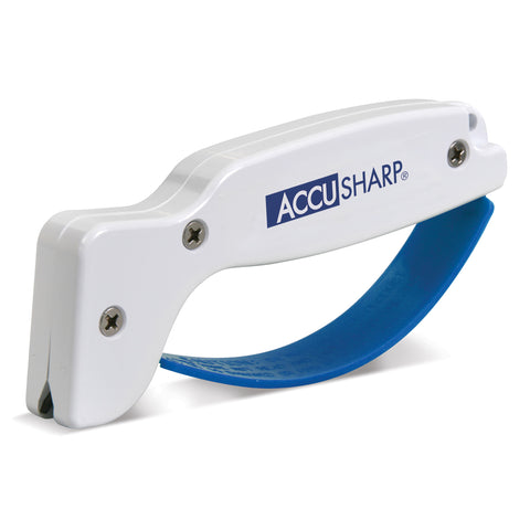 AccuSharp Knife and Tool Sharpener Polymer
