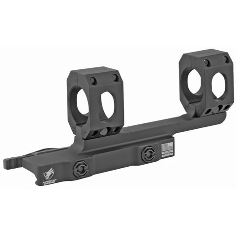 "American Defense 1"" Cantilever Scope Mount 2"" Offset"