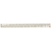ATI AR-15 Carbine Buffer Spring Natural Finish