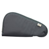 "Allen Endura 13"" Locking Single Handgun Case Black"