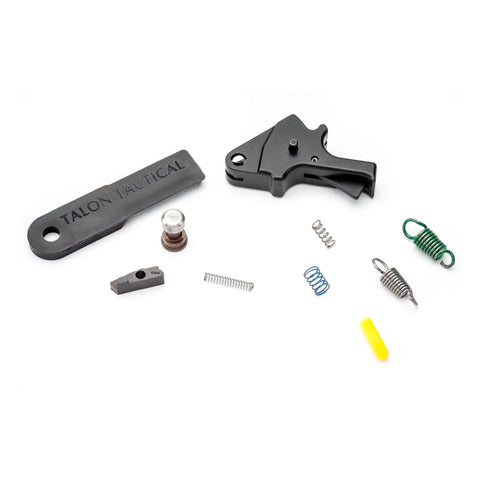 Apex Tactical Flat Faced Forward Set Sear and Trigger Kit S&W M&P