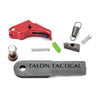Apex S&W M&P Shield Action Enhancement Trigger Kit Red