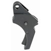 Apex Tactical Apex Aluminum Action Enhancement Trigger Fits S&W M&P Pistols Aluminum Matte Black
