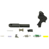 Apex Tactical Specialties Flat Faced Forward Set Trigger Kit for S&W M&P M2.0 Black