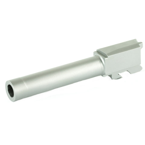 Image of Apex Grade Gunsmith Fit Barrel for M&P M2.0 Compact Replacement Barrel Stainless Steel Natural Finish